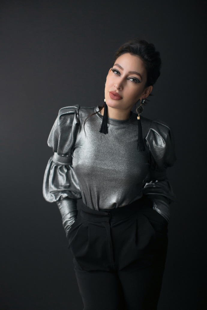 Jessica Humerick Interview Picture 2