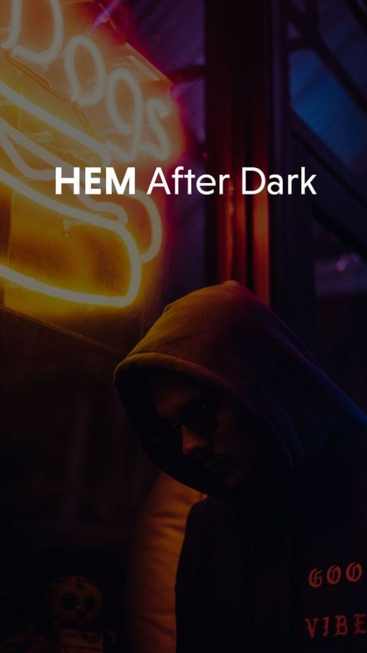 HEM after dark 2